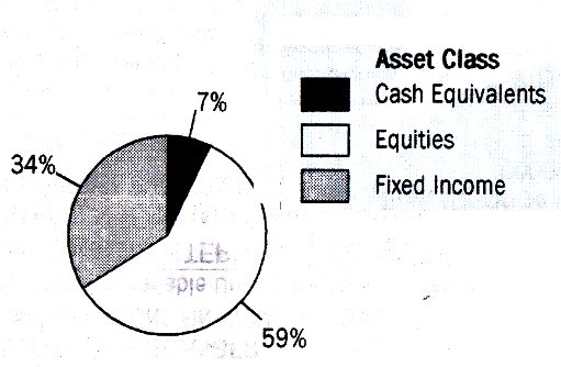 Steve's Portfolio Allocation