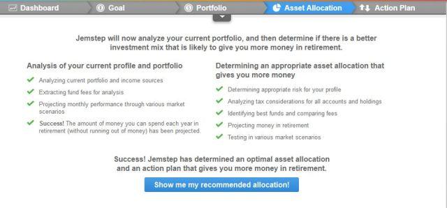Personalized Advice Website 1 Processes