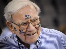 Warren Buffet Photo