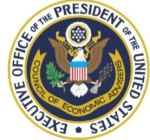 Seal from the Executive Office of the President of the United States